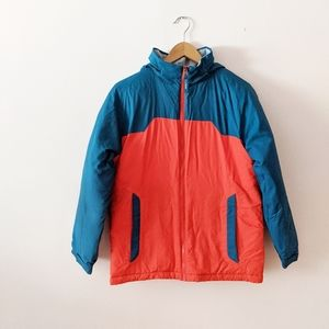 NWT L.L. Bean Boy's Thinsulate Winter Ski Jacket